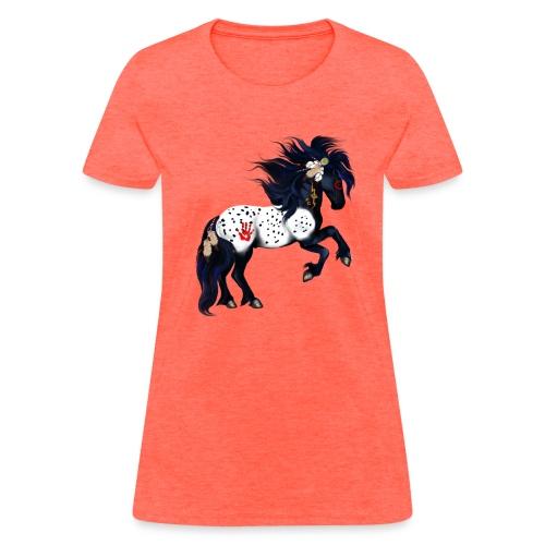 Appaloosa War Pony - Women's T-Shirt