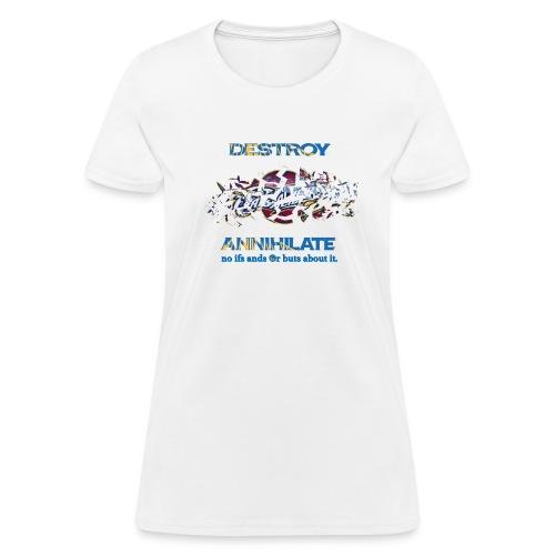 Golden State Warriors White Tees Men's Woman's - Women's T-Shirt
