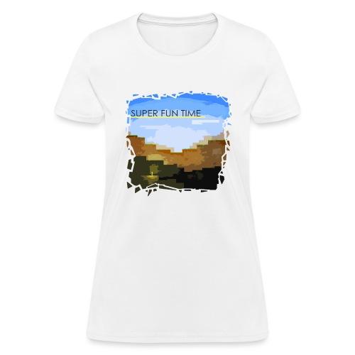 Leozy s SFT - Women's T-Shirt