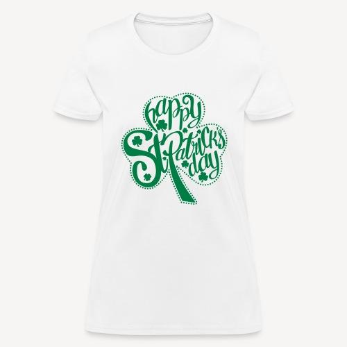 SAINT PATRICK'S DAY - Women's T-Shirt