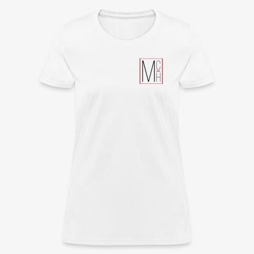 Money Chase Her - Women's T-Shirt