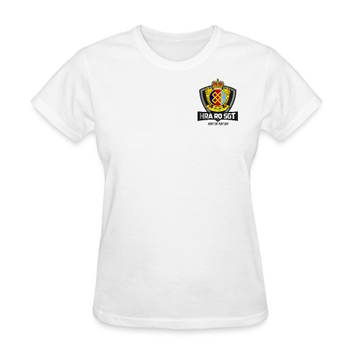 Allaire Dark - Women's T-Shirt