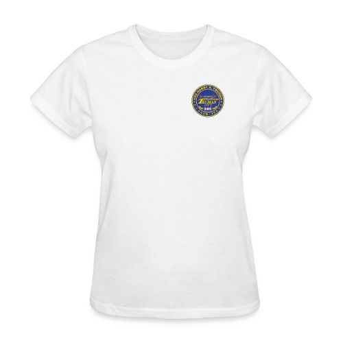 uss_harry_s_truman_svn75_ - Women's T-Shirt