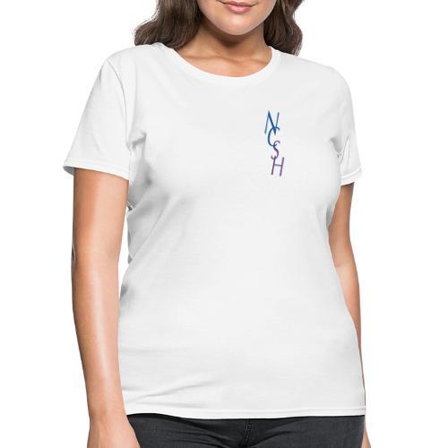 NCSH - Women's T-Shirt