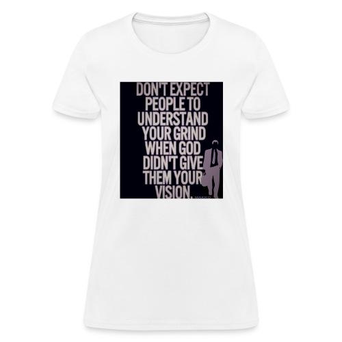 HUSTLE 10 - Women's T-Shirt