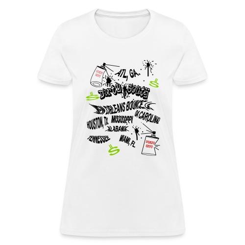 1007036867 - Women's T-Shirt