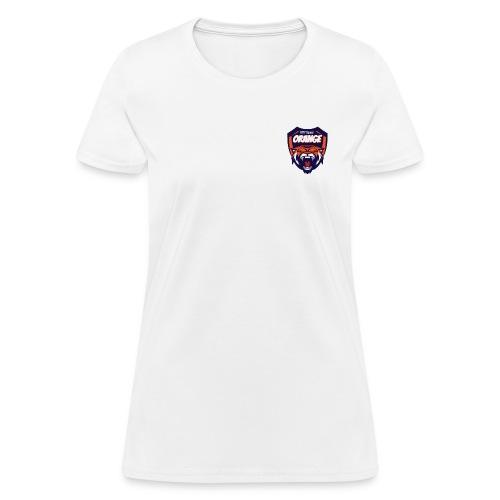The Orange Merch - Women's T-Shirt