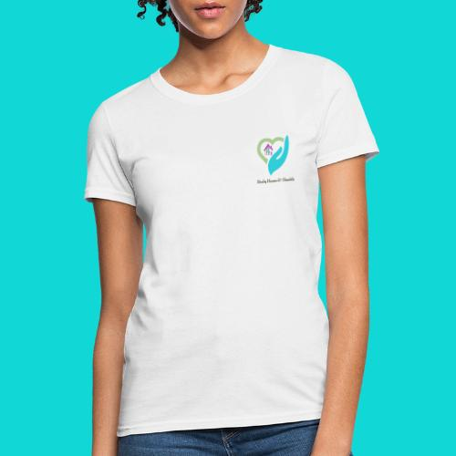 body home and health limited edition - Women's T-Shirt