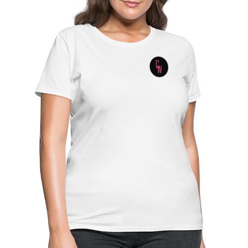CraftyWalrus Logo - Women's T-Shirt