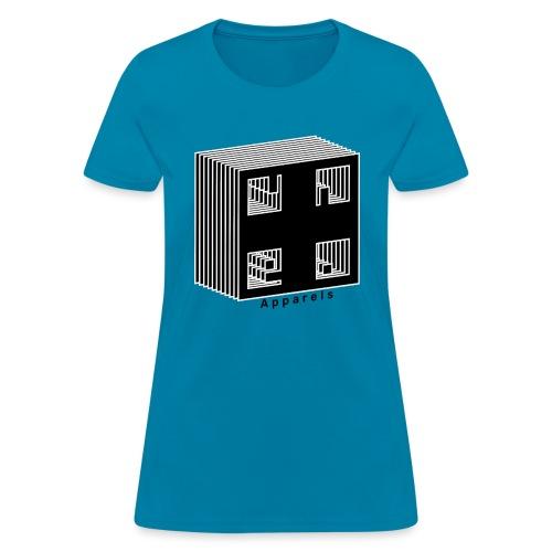 EUNO Apperals - Women's T-Shirt