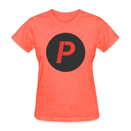 P - Women's T-Shirt