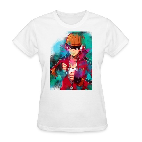 Lee Sin Design - Women's T-Shirt