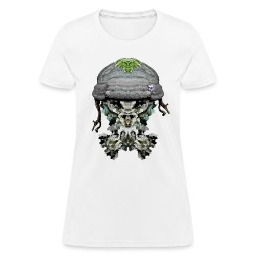 Poisoned Planet - Women's T-Shirt