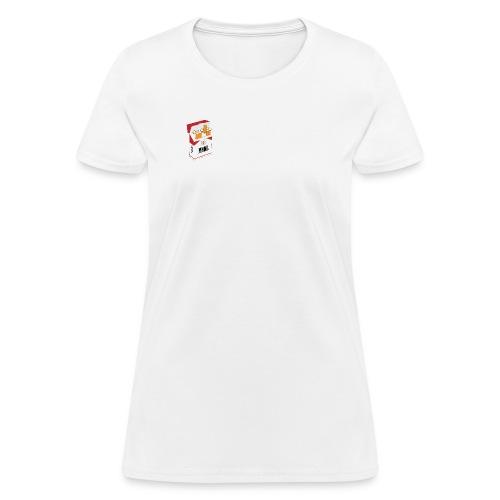 MNML Cigarette Pack - Women's T-Shirt