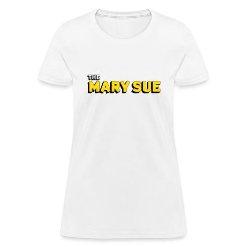 The Mary Sue T-Shirt - Women's T-Shirt