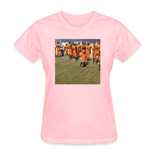 Football team - Women's T-Shirt