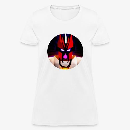 Theoatrix - Women's T-Shirt