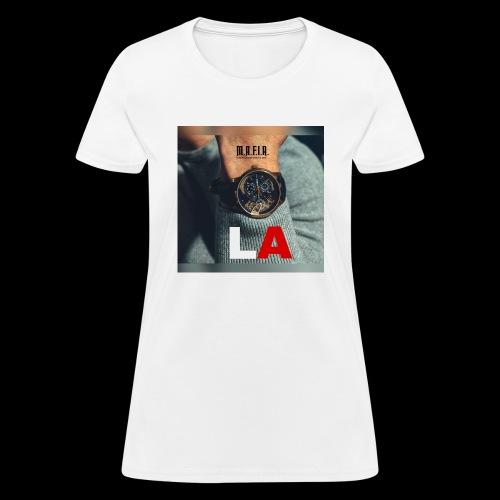 Mafia LA - Women's T-Shirt