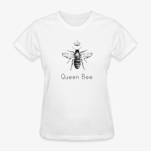 Simple Collection Queen Bee - Women's T-Shirt
