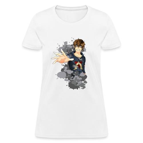 Jimmy Casket - Women's T-Shirt