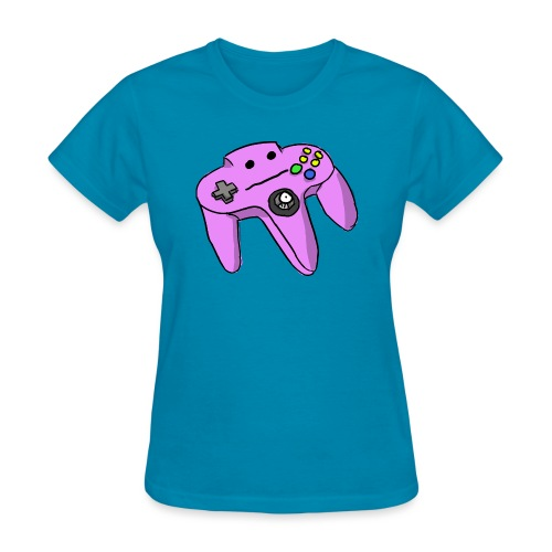 ditto ss - Women's T-Shirt