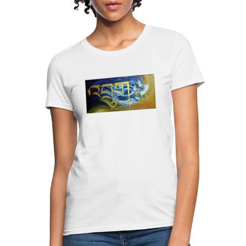 Druk - Women's T-Shirt