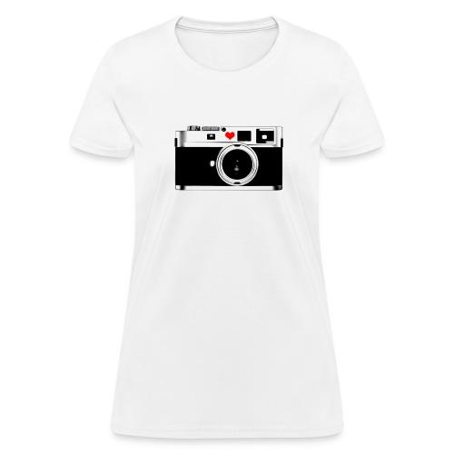 Rangefinder - Women's T-Shirt