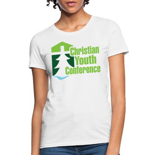 CYC Logo - Women's T-Shirt