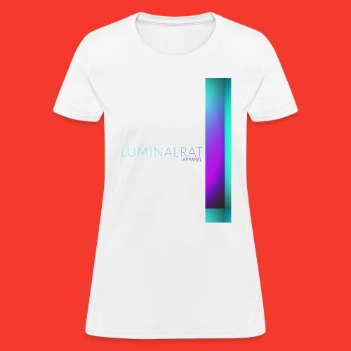 Soft shade - Women's T-Shirt