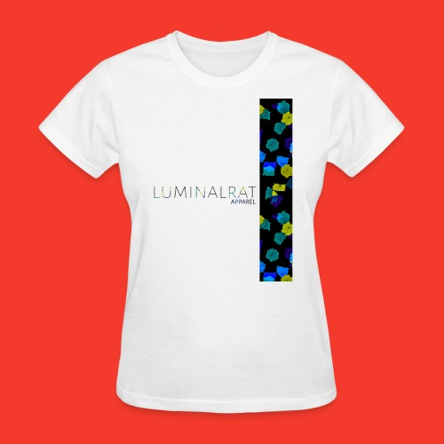 Zero gravity color - Women's T-Shirt