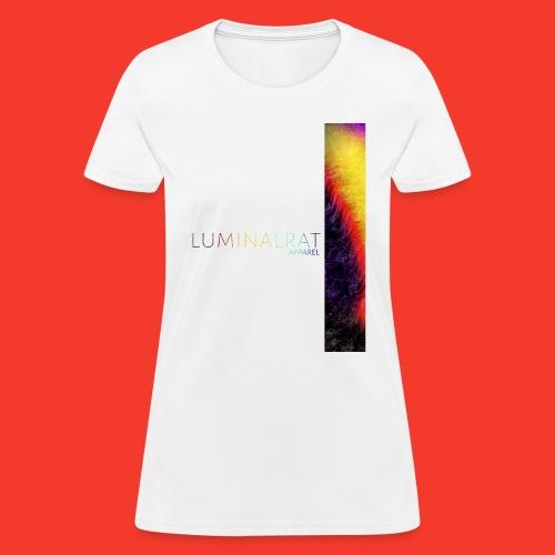 Solar wave - Women's T-Shirt