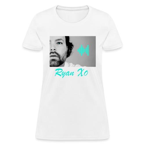 r - Women's T-Shirt