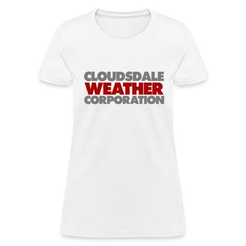 BigText png - Women's T-Shirt
