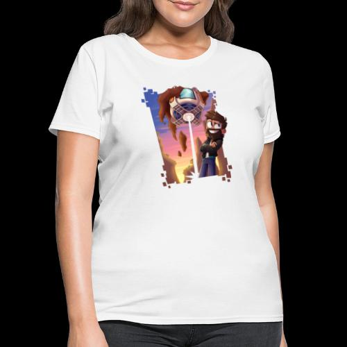xBase - Women's T-Shirt
