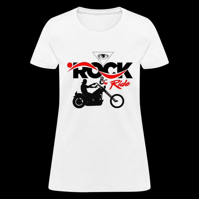 Eye Rock & Ride Design