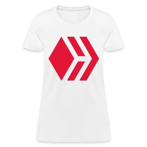 Hive logo - Women's T-Shirt