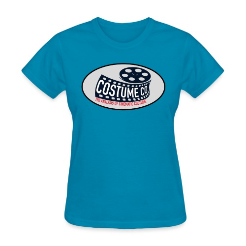 Costume CO Logo - Women's T-Shirt