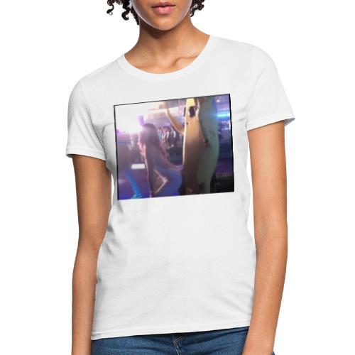 Sus peely - Women's T-Shirt