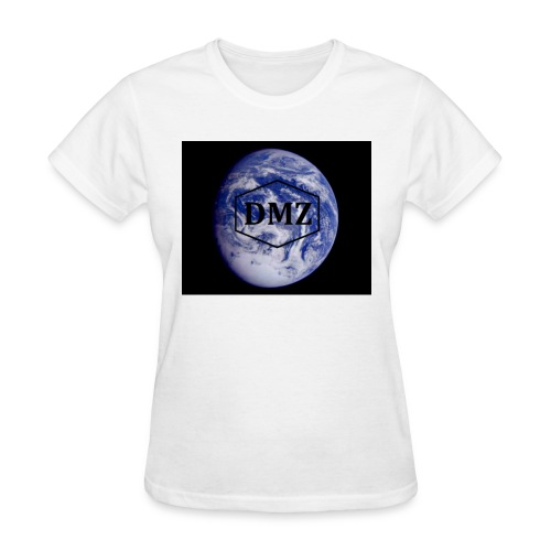 DMZ Apparel - Women's T-Shirt