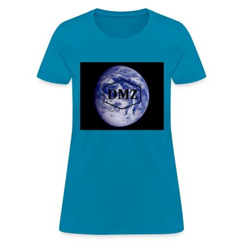 DMZ Apparel - Women's T-Shirt