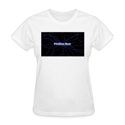 backgrounder - Women's T-Shirt
