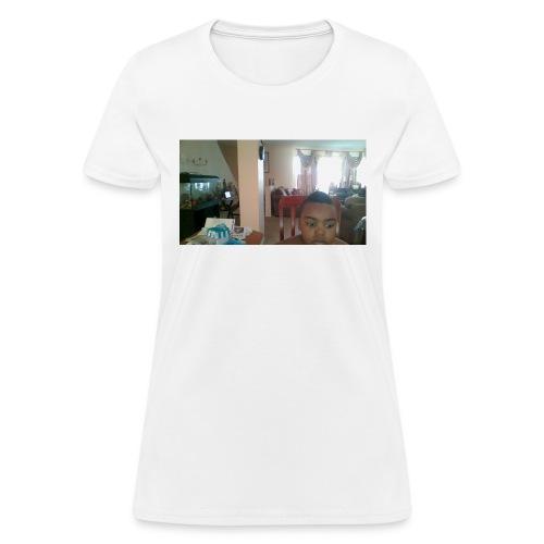 WIN 20160225 08 10 32 Pro - Women's T-Shirt