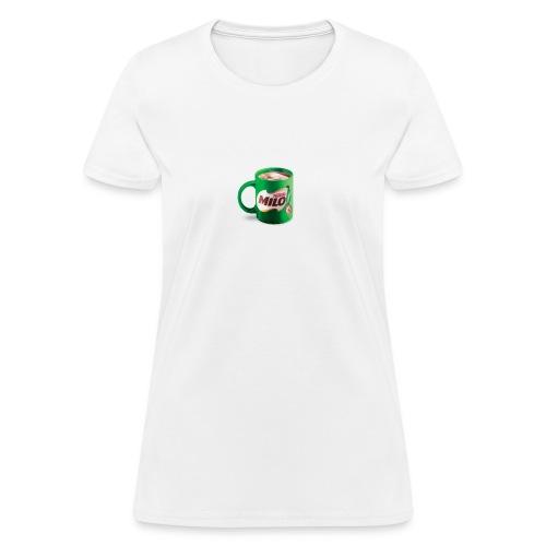 MILO - Women's T-Shirt