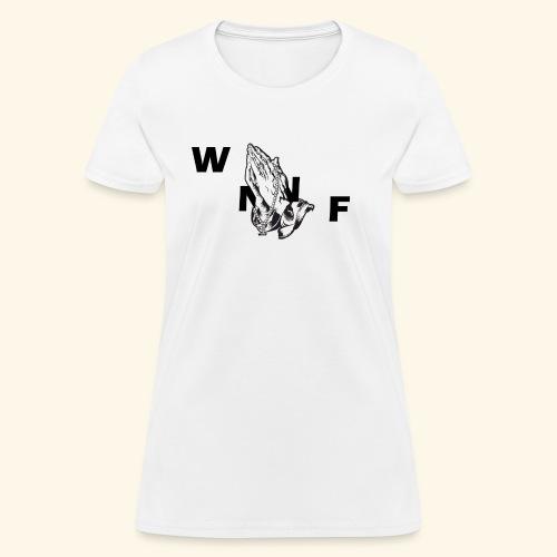 WNF Apperal - Women's T-Shirt