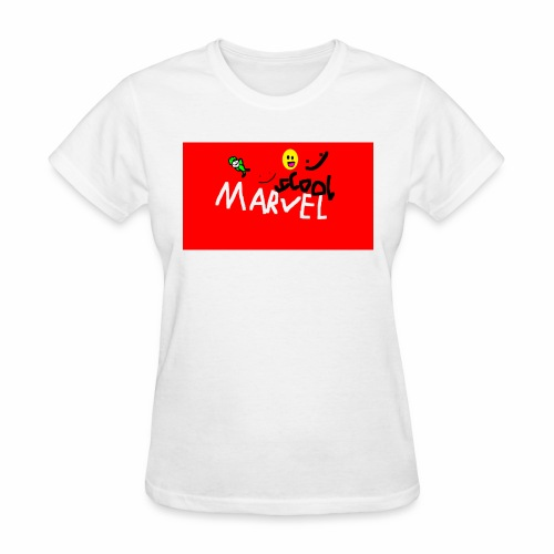 New Drawing - Women's T-Shirt