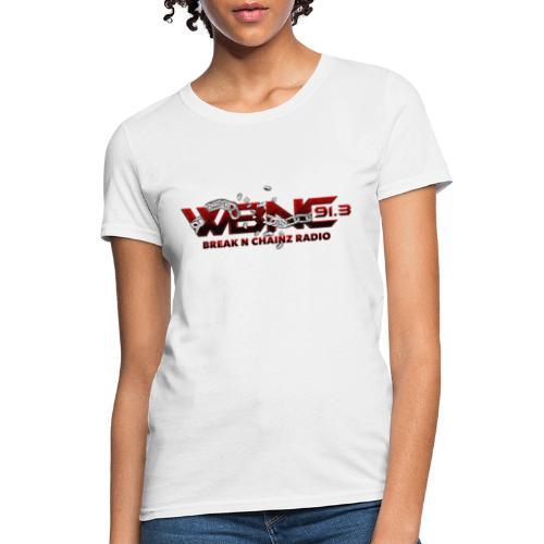 WBNC Official - Women's T-Shirt