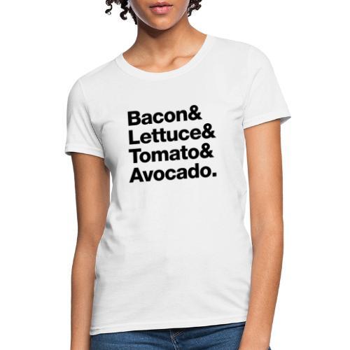 BLTA - Women's T-Shirt