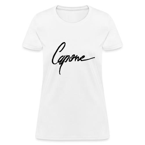 Capone - Women's T-Shirt