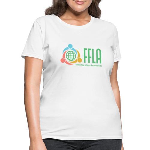 FFLA 2019 - Women's T-Shirt