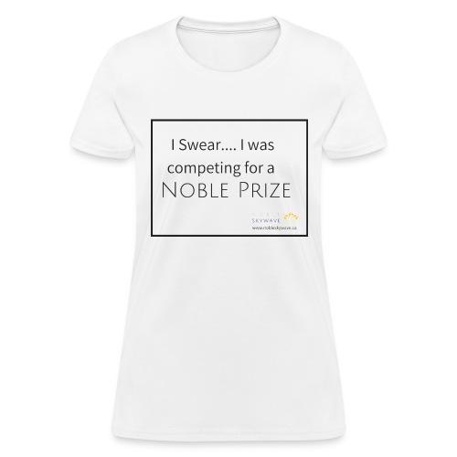 NOBLE SKYWAVE 3 - Women's T-Shirt